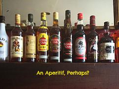 Rum Baby!