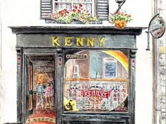 Kennys Bar