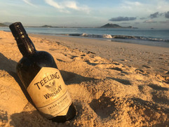 Teelings on the Beach
