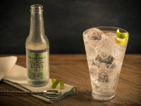 Fevertree Tonic