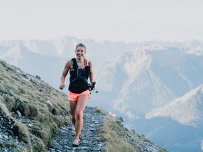 Befreite Füße mit den Earth Runners!