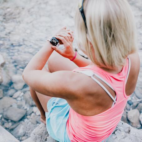 Mein Alltag & Sport mit der Apple Watch