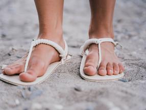 Chala Sandals - Handmade in Germany
