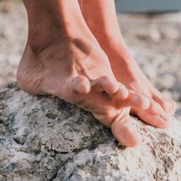 3 Gründe für Blasen an den Füßen