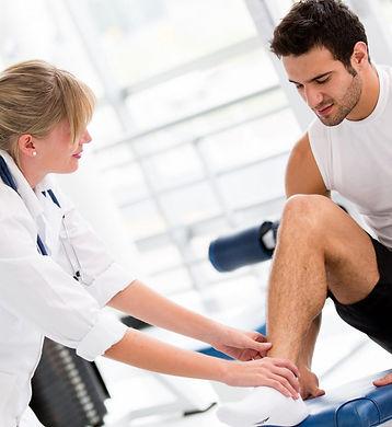 Physiotherapy Amrita