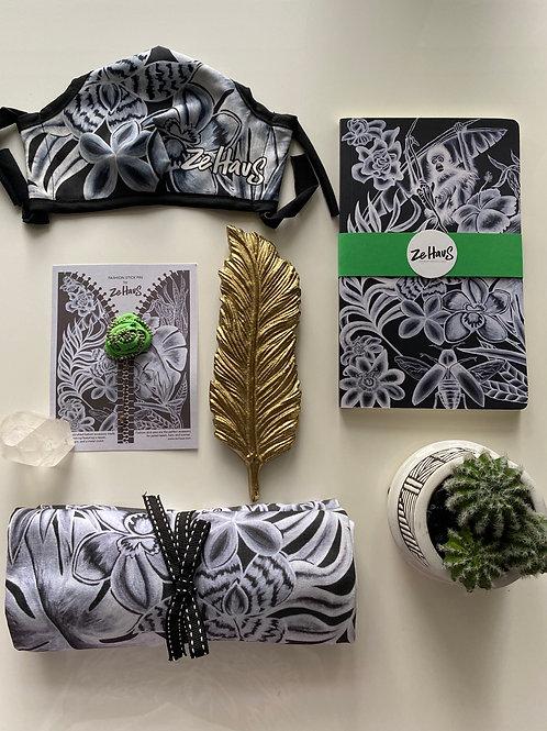 Ze Jungle Ultimate Designer Gift Set