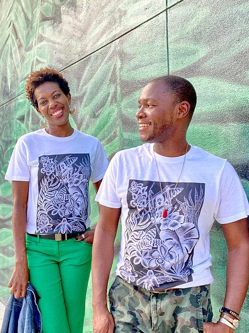 Ze Jungle Designer T-Shirt