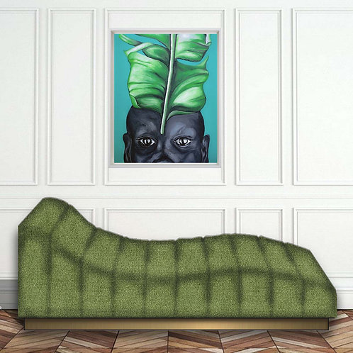 Fael Chaise Lounge