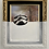 Thumbnail: Mud Cloth Bead Painting