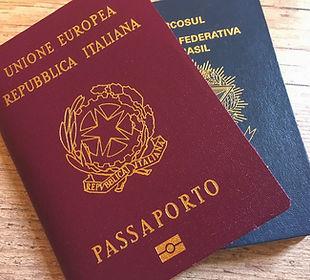 tudo sobre cidadania italiana