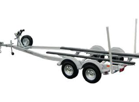 Boat Trailer Repair