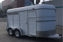 Horse Trailers San Diego