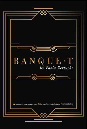 Banque-T by Paola Zertuche