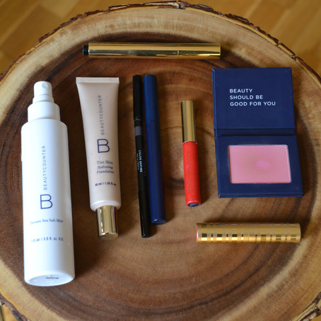 BeautyCounter Flawless in Five with Bungalowbeauty