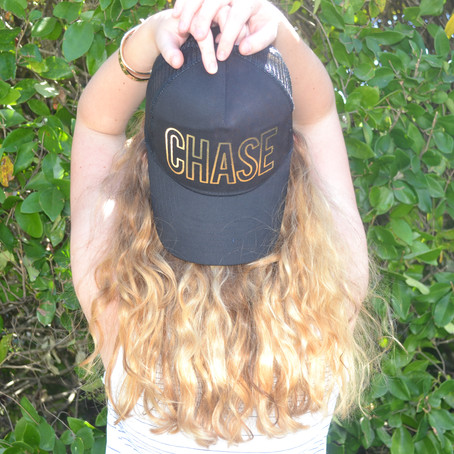 Review: Chasing Grace Hats