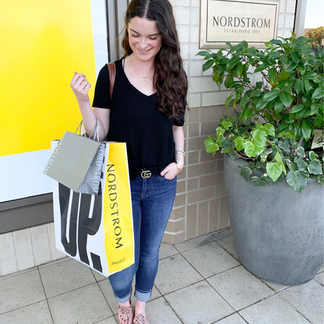 Nordstrom Anniversary Sale Try-On's & Recommendations