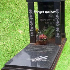 Timeless Tombstone