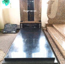 EHS 017 Tombstone