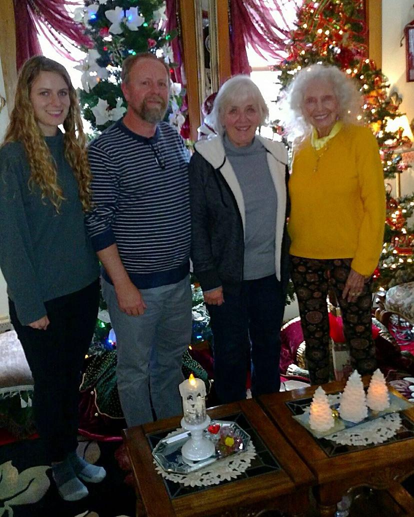 Visit to Granny