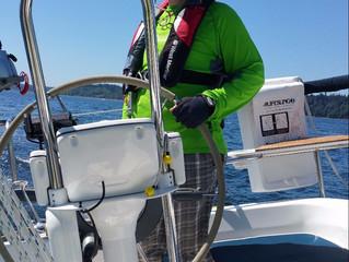2015 San Juans Sailing Saga - Part 1