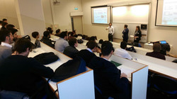 BCG Case Competition