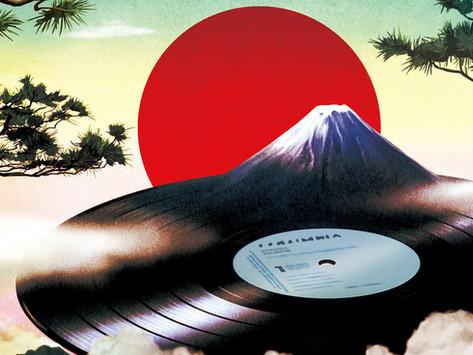 DJBuro рекомендует: Музыка апреля. Трек-дайджест.