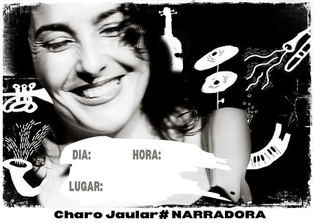 Charo Jaular con espai text ESPACIO SI.j