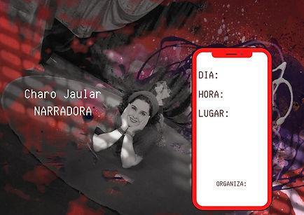 charo jaular NARRADORA ESPACIO SI.jpg