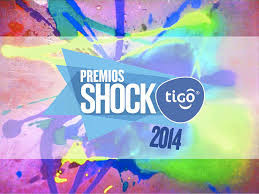 Las Áñez nominadas a los PREMIOS SHOCK 2014 y ganadoras de mención BOMM 2017