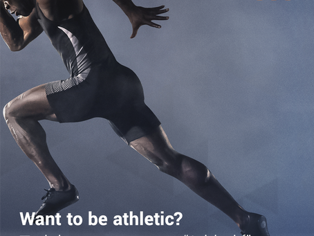 Athletic: EGYM Training Program