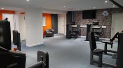 Fitness Studio Quickstep Fitness