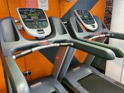Precor Treadmills