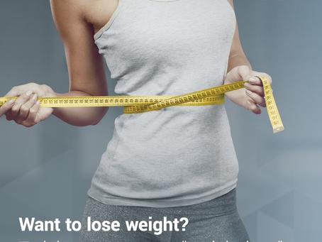 Weight Loss: EGYM Training Program