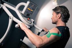 eGym circuit training