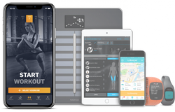 eGym apps – The perfect apps for you