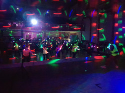 Clubbercise Bedwas Hall