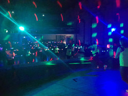 Clubbercise Bedwas Workmens Hall