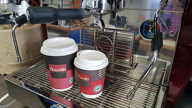 Coffee Bar Caerphilly