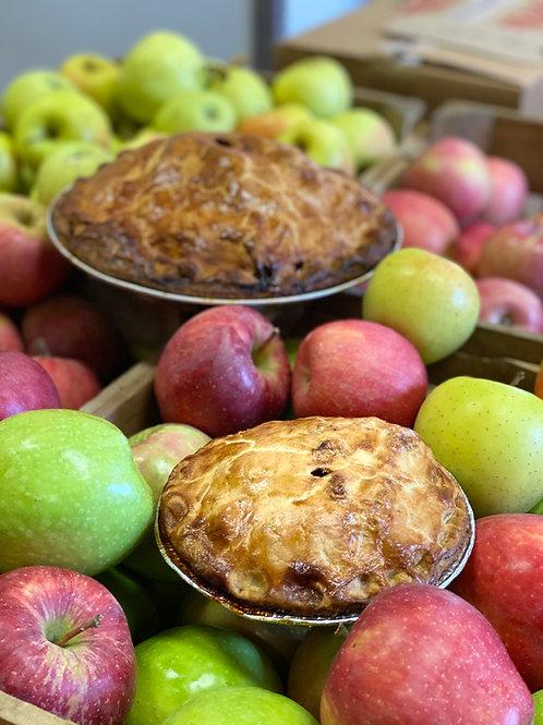 """Apple Pie - 6"""""""