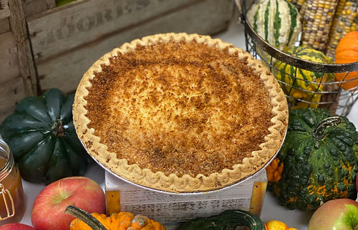 Lohr's Orchard Pies