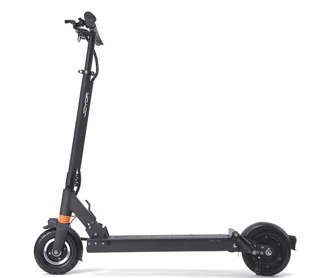 Electric scooter joyor trottinette elect