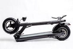elctric scooter Joyor folded
