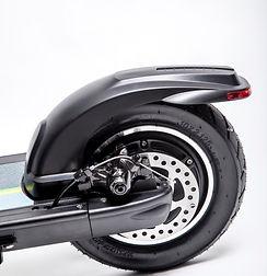 elctric scooter Joyor rear wheel