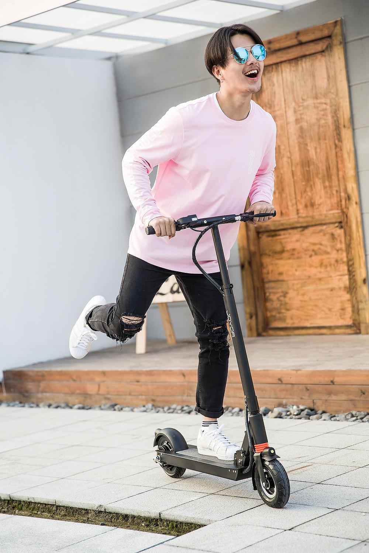 cómo escoger el mejor patinete eléctrico