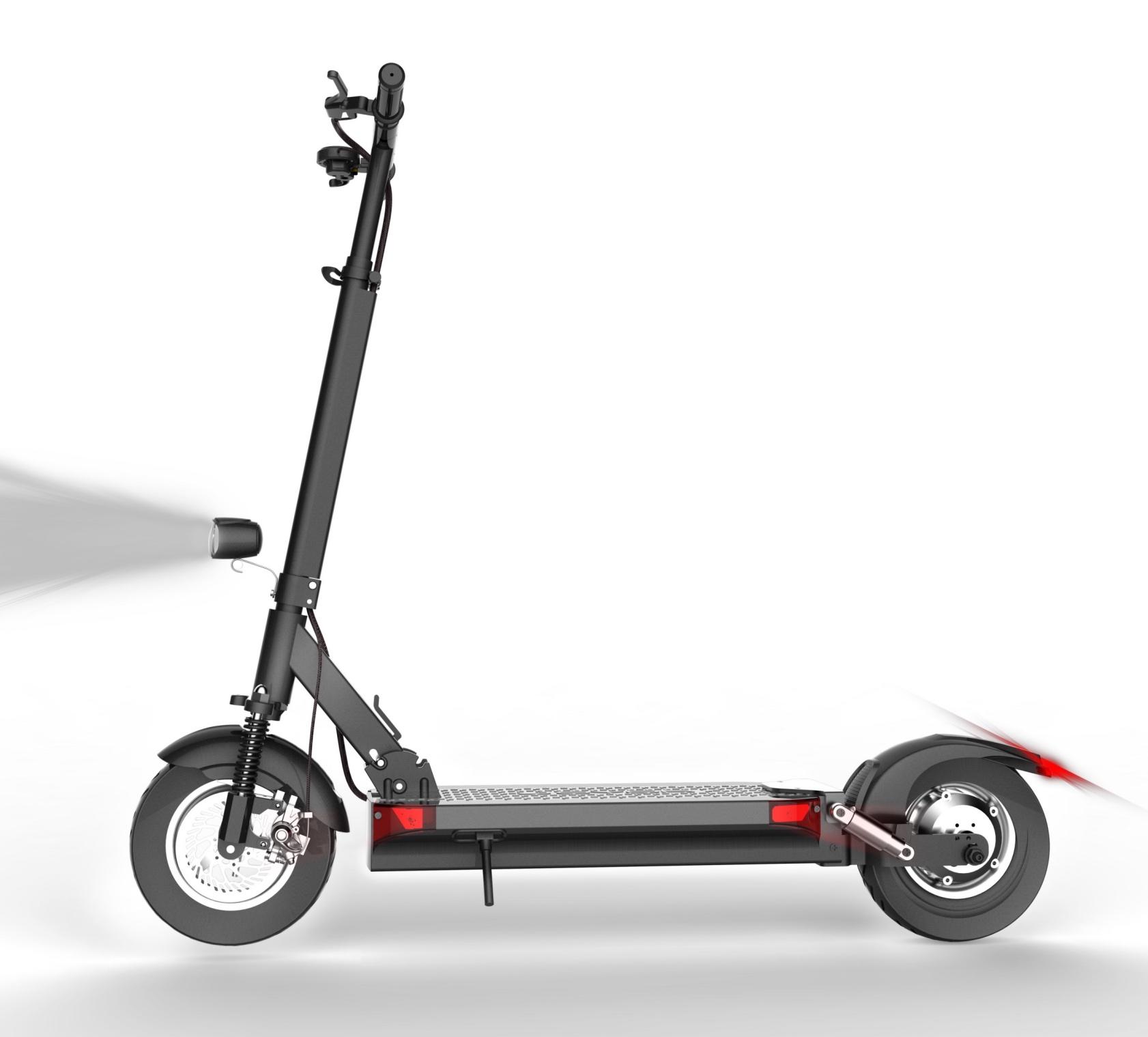 Joyor Y5S/Y10 | Europe | Joyor Electric Scooter