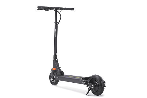 Electric scooter Joyor F5+ with double rear suspension