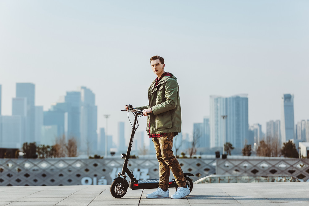 how to choose the best electric scooter