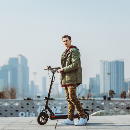 Selecting The Best E-Scooter