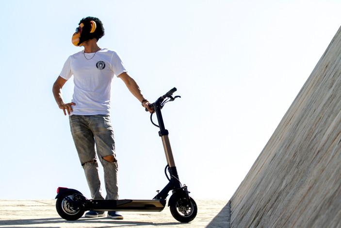 Electric scooter 1000w vankus