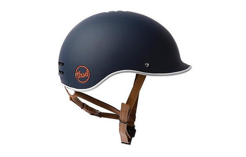 electric scooter helmet thousand navy